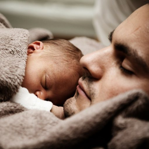 Documental sobre recién nacido
