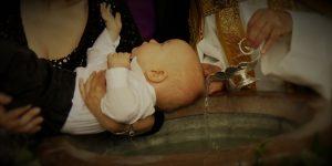 REgalo de bautizo